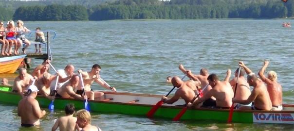 smocze łodzie
